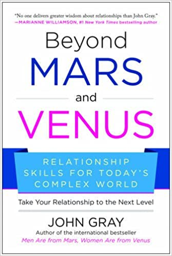 5 stages of dating mars and venus