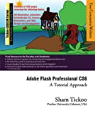 Adobe Flash Professional CS6: A Tutorial Approach