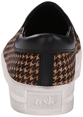 Ash Womens Jam Fashion Sneaker Cammello / Nero