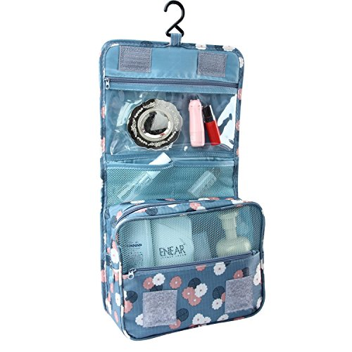 BlueBeach Toiletry Portable Cosmetic Organiser