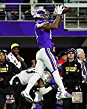 Minnesota Vikings Stefon Diggs Miracle In Minneapolis. NFC Divisional Playoff Game Winning Catch. 8x10 Photo Picture. Catch (mf)