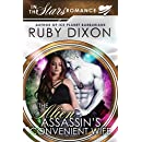 The Alien Assassin's Convenient Wife: An 'In The Stars' Romance Novella