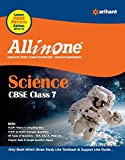 CBSE All In One Science Class 7 for 2018 - 19