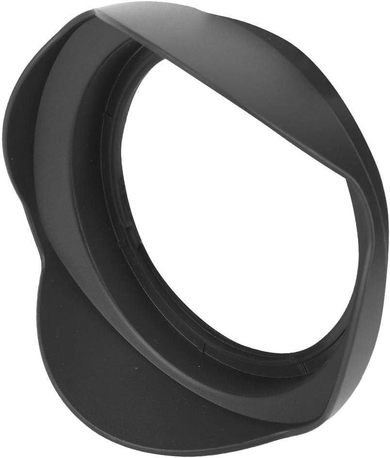 EW-83E Plastic Lens Hood for 28-105mm f//3.5-4.5 II USM 28mm f//2.8 USM Lenses Vbestlife Lens Hood in ABS for Canon