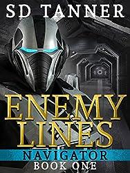 Enemy Lines: Navigator Book One