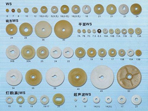 20 Pairs 12mm Safety Eyes Plastic Eyes Plastic Craft Safety Eyes for Cat//Stuffed Doll Animal Amigurumi DIY Accessories Blue