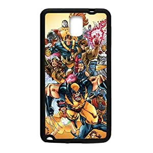 Happy Creative The Avengers Design Best Seller High Quality Phone Case For Samsung Galacxy Note 3