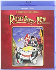 Who Framed Roger Rabbit: 25th Anniversary Edition (Two-Disc Blu-ray/DVD Combo in Blu-ray Packaging)
