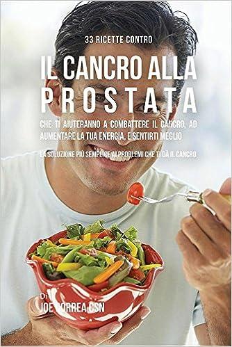 libri sul cancro alla prostata online