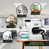 Petra Electric Disinfecting Fogger Backpack Sprayer