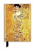 Download Gustav Klimt: Adele Bloch Bauer (Foiled Journal) (Flame Tree Notebooks) in PDF ePUB Free Online