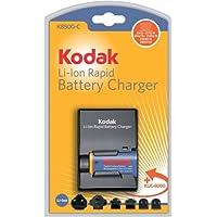 Kodak Digital Camera Battery Charger K8500-C