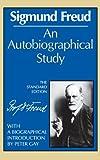 Autobiographical Study, Sigmund Freud, 0393001466