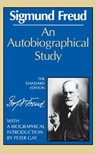 Autobiographical Study (Complete Psychological Works of Sigmund Freud)