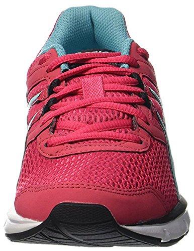 Eu Asics Donna 38 7 Sneaker us Lampone turchese galaxy Gel 8 r0Iq6wg0