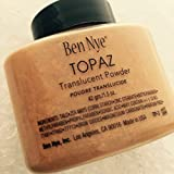 Ben Nye Topaz Face Powder