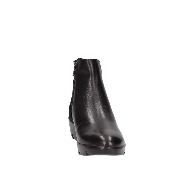Cinzia Soft schuhe damen Stiefel Pelle nera nera nera IV9523-HS-001 94f02d