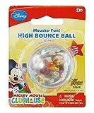 Disney Mickey Mouse High Bounce Ball Stocking Stuffer