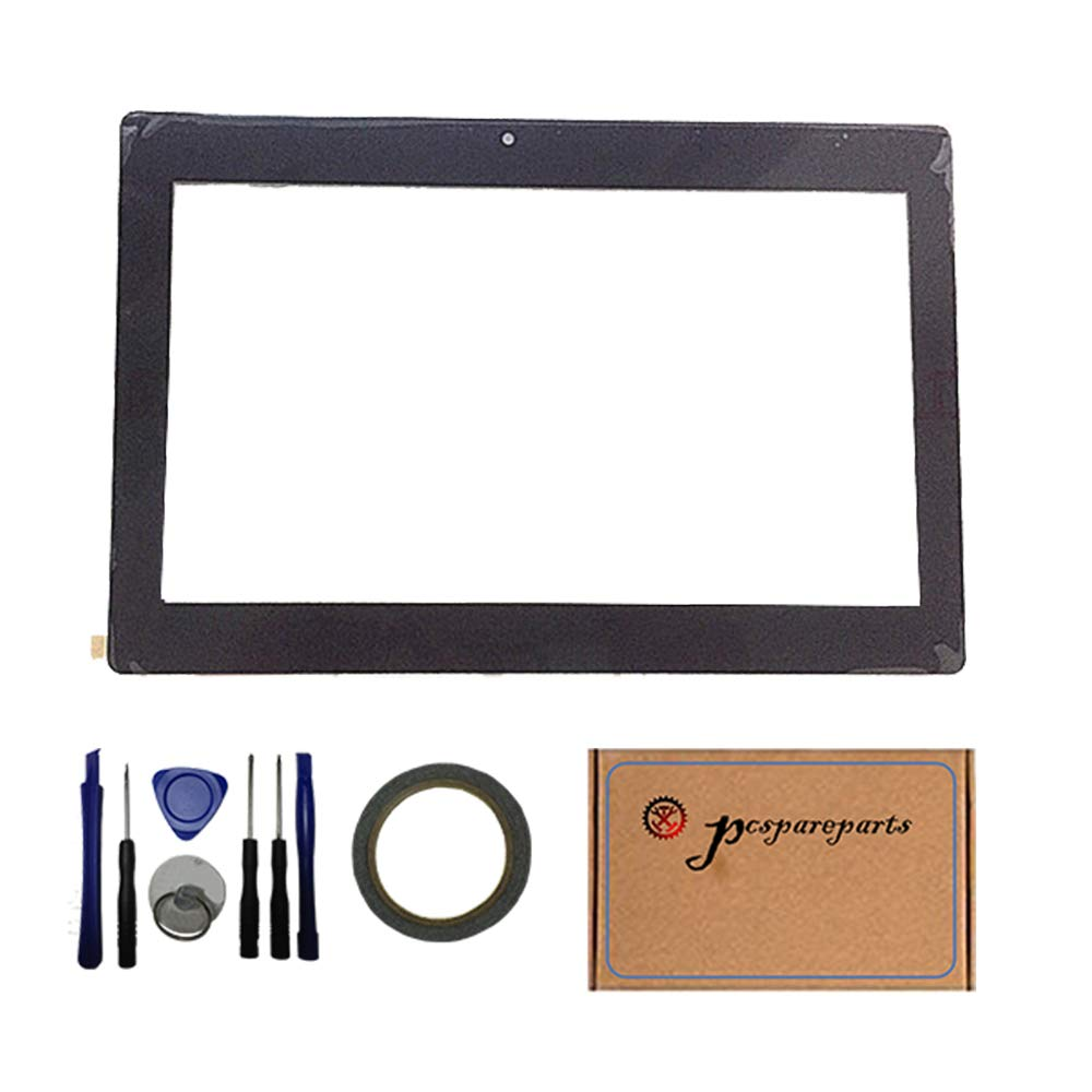 Replacement Touch Screen Digitizer Glass Panel For Trio PRO-10.1 8GB Android tablet+ 6pcs tools