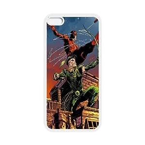 "Popular Green Arrow TV fans phone Case Cove For Apple Iphone6/Plus5.5"" screen Cases XXM9132650"