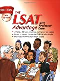 The LSAT Advantage with Professor Dave, Scalise, David, 0970175612