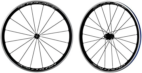 SHIMANO Dura Ace 9100 C40 Carbon Road Wheelset Clincher One Color, One Size