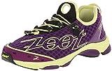 Zoot Women's W TT 7.0-W, Deep Purple/Spring Green, 7 M US