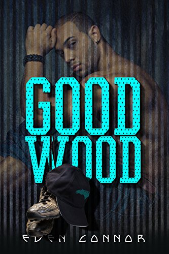 Two lost souls thrown together but will it be good wood and then goodbye, or will one last wave bring the pair together again? Good Wood (Carolina Stallions Book 2) by Eden Connor