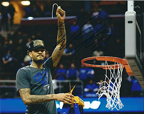 Autographed Willie Cauley-Stein Kentucky Wildcats 8x10 Photo -