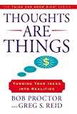 Think and Grow Rich - Offspring of Thought, Greg S. Reid and Bob Proctor, 0399169172