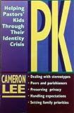 PK, Cameron Lee, 0310584515