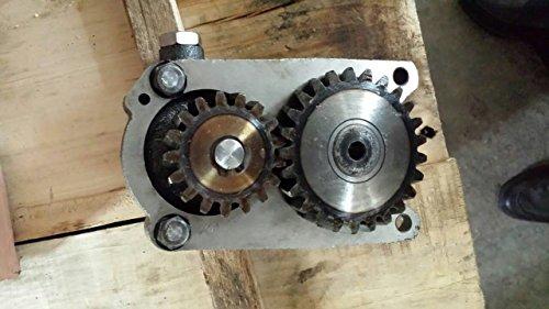 oil pump for Ricardo series ZH/K4102D/ 4102ZD K4102P/ZPengine/diesel generators spare parts ,diesel engine parts