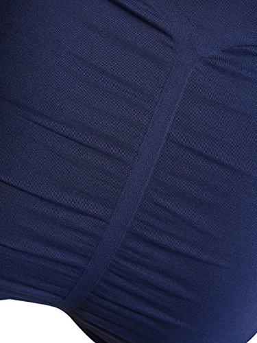 Slim Secret - Braguitas moldeadoras - para mujer Marine