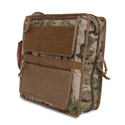 Tactical 3-Ring Xtra Large Binder Briefcase (2 1/2