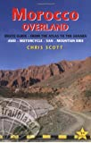 Morocco Overland: From the Atlas to the Sahara - 4WD, Motorcycle, Van, Mountain Bike