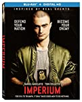 Cover Image for 'Imperium [Blu-ray + Digital HD]'