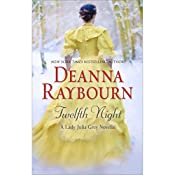 Twelfth Night | Deanna Raybourn