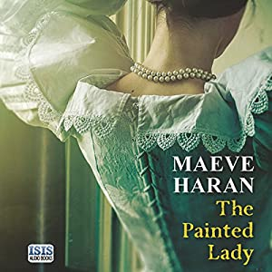 The Painted Lady Audiobook