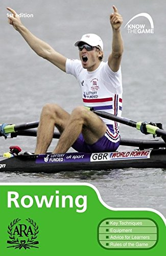 Rowing (Know the Game)