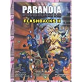 img - for Paranoia Flashbacks II (Paranoia XP) book / textbook / text book