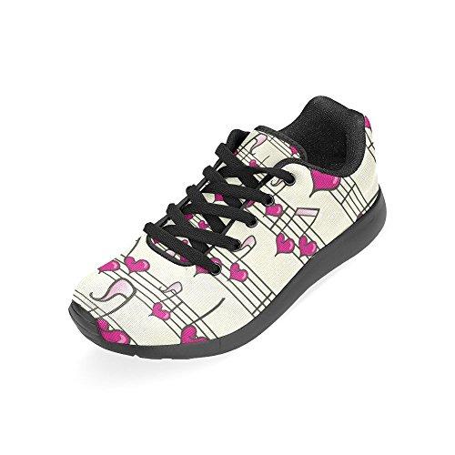 Scarpe Da Jogging Da Cross Running Trail Running Da Jogging Leggero Sportivo Da Passeggio Sneakers Da Atletica Multi 5