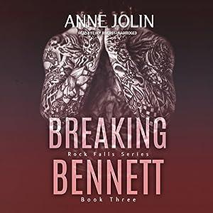 Breaking Bennett Audiobook