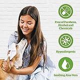 Pogi's Grooming Wipes - 400 Hypoallergenic Pet
