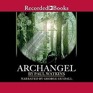 Archangel Audiobook