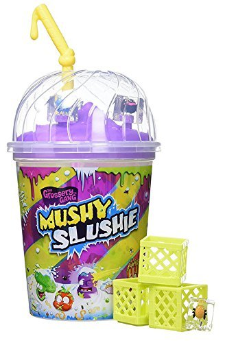 The Grossery Gang - Mushy Slushie Cup (Dispatched From UK) GGA03000