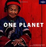 One Planet, Lonely Planet Staff, 1741044529