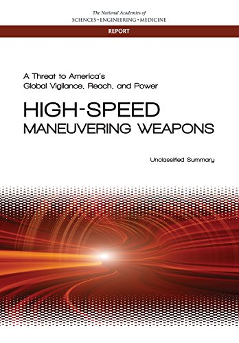 A Threat to America's Global Vigilance, Reach, and Power-High-Speed, Maneuvering Weapons: Unclassified Summary