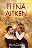The Castle Mountain Lodge Collection: Books 4-6