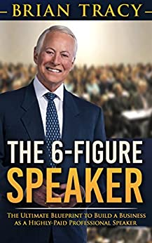 6 Figure Speaker Blueprint Highly Paid Professional ebook