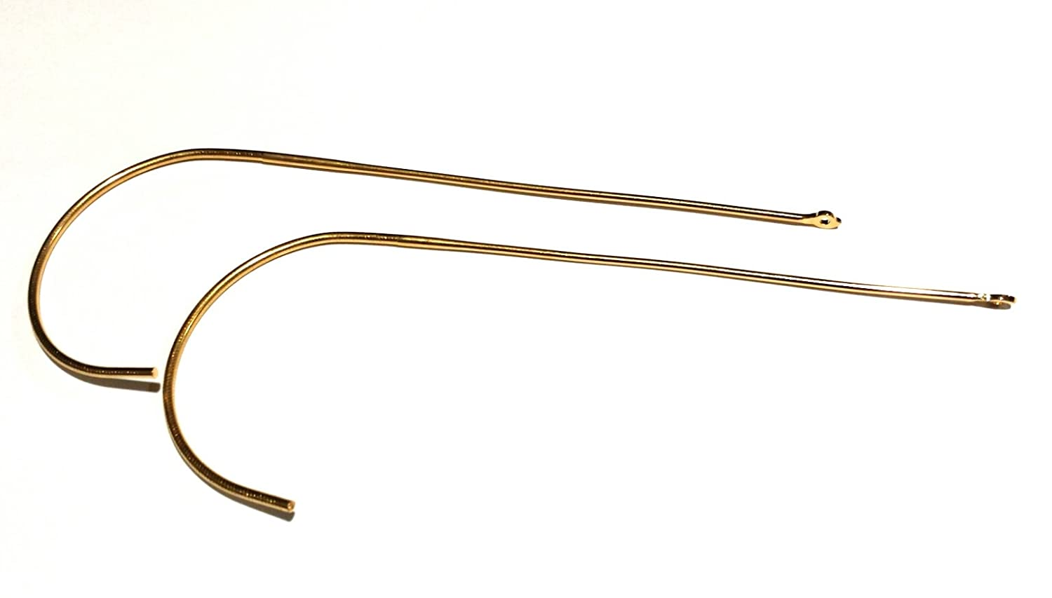 Amazon.com: B&L Replacement Gold Aviator Cable Temple RAL Joint ...